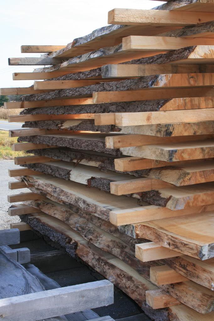 Tabletop Lumber Mead Lumber Co Inc